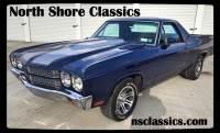 1970 Chevrolet El Camino GREAT PRICE SOLID PICK UP