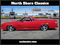 1978 Chevrolet El Camino SS-SHOW CAR-CLEAN-LOWERED AND CUSTOM RIDE-SUPER NICE-
