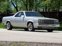 1979 Chevrolet El Camino FUEL INJECTED-PRO TOURING WITH AC-RUST FREE FROM GEORGIA-SEE VIDEO