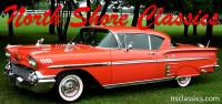 1958 Chevrolet Impala -SWEET RIDE-