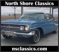 1960 Chevrolet Impala NUMBERS MATCHING - GREAT QUALITY DRIVER-