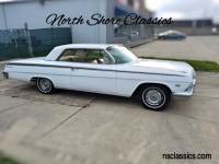 1962 Chevrolet Impala -ANNIVERSARY GOLD HARDTOP COUPE-DRIVE AND RESTORE