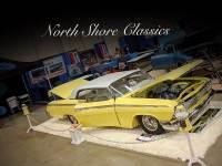 1962 Chevrolet Impala -FRAME OFF RESTO-SHOW CAR CUSTOM IMPALA-