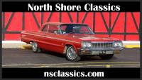 1964 Chevrolet Impala -SUPER SPORT- 409 WITH 340HP- SEE VIDEO