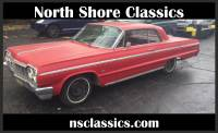 1964 Chevrolet Impala -TRUE SS SURVIVOR-