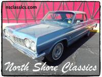 1964 Chevrolet Impala -409-SUPERSPORT-NUMBERS MATCHING-NEW LOWER PRICE