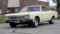 1966 Chevrolet Impala SUPER SPORT-GREAT DRIVER CAR-SEE VIDEO