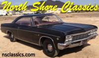 1966 Chevrolet Impala -ALL ORIGINAL-SECOND OWNER-COMES WITH HISTORY-