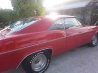 1966 Chevrolet Impala SUMMER FUN