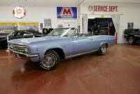 1966 Chevrolet Impala -NICE QUALITY CONVERTIBLE-VERY RELIABLE-BUILT ENGINE-SEE VIDEO