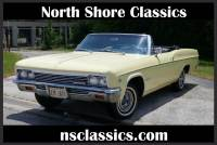 1966 Chevrolet Impala -PRICE DROP-CONVERTIBLE CRUISER- SEE VIDEO