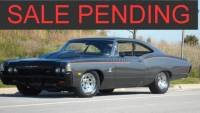 1968 Chevrolet Impala SS Tribute Pro Tour