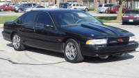 1995 Chevrolet Impala SS-SUPERCHARGED-NEW LOW PRICE-SEE VIDEOS
