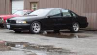 1996 Chevrolet Impala SS-ONE OWNER-CLEAN-LOW MILES-REDUCED-SEE VIDEO
