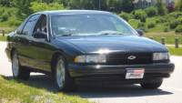 1996 Chevrolet Impala SS-GREAT MODERN DAY MUSCLE CAR-SEE VIDEO