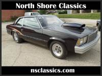 1978 Chevrolet Malibu MALIBU PRO STREET-BIG BLOCK ENGINE - SUPER PRO- DRAG CAR