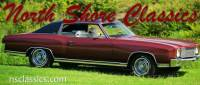 1970 Chevrolet Monte Carlo SS Only 3892 Built