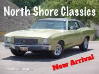 1971 Chevrolet Monte Carlo VERY CLEAN-NICE DRIVING CAR-SOUNDS LIKE A BEAST!
