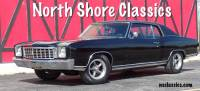 1972 Chevrolet Monte Carlo Black on Black from Georgia- Super Clean/ Reliable