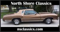 1976 Chevrolet Monte Carlo - GREAT QUALITY DRIVER-