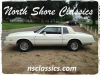 1981 Chevrolet Monte Carlo -GREAT CRUISER-
