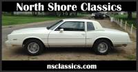 1981 Chevrolet Monte Carlo - AFFORDABLE CLASSIC-