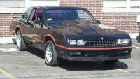 1986 Chevrolet Monte Carlo SS- BIG SYSTEM-SEE VIDEO