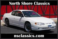 2002 Chevrolet Monte Carlo -SS- 3.8 V6 AUTOMATIC-SEE VIDEO