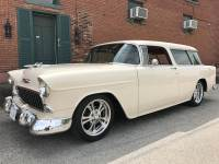 1955 Chevrolet Nomad -BEAUTIFUL FRAME OFF RESTORED WAGON-