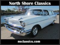 1957 Chevrolet Nomad CALIFORNIA CAR-GREAT DRIVER QUALITY-AT A GREAT PRICE-