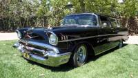 1957 Chevrolet Nomad CALIFORNIA RESTORED