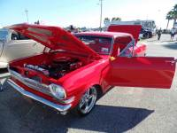 1962 Chevrolet Nova PRO TOURING FULLY RESTORED-FREE SHIPPING