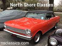 1962 Chevrolet Nova SS-Hugger Orange-from South Carolina-SEE VIDEO