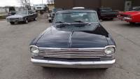 1963 Chevrolet Nova GREAT DRIVER QUALITY