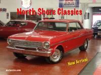 1963 Chevrolet Nova - SS LOOK-