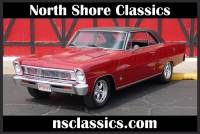1966 Chevrolet Nova -SOLID AND CLEAN 66- 383 STROKER MOTOR-700R4-SEE VIDEO