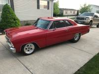 1966 Chevrolet Nova -RELIABLE MUSCLE CAR
