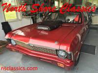 1968 Chevrolet Nova - NOT STREET LEGAL-