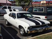 1968 Chevrolet Nova - JUST IN!-GREAT DRIVER QUALITY FROM THE SOUTH