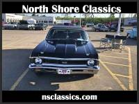 1968 Chevrolet Nova - TRUE SS- SOLID NOVA WITH A 427!-