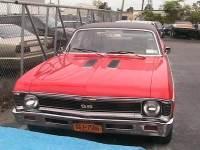 1969 Chevrolet Nova SUPER SPORT SS- BUILT FOR THE STREET-NEW LOWER PRICE