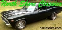 1969 Chevrolet Nova -Sweet Nova-