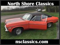 1971 Chevrolet Nova -GET IN AND GO-