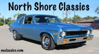 1971 Chevrolet Nova CALIFORNIA CAR-GREAT CONDITION with AC-FAST CAR
