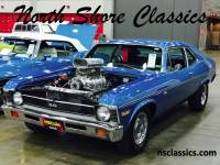 1971 Chevrolet Nova -FRESH SUPERCHARGED ENGINE-WICKED NOVA-NEW LOW PRICE-SEE VIDEO-