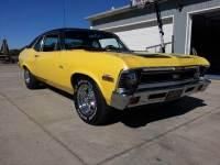 1972 Chevrolet Nova REAL SUPER SPORT-K CODE
