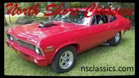 1972 Chevrolet Nova - 396 BIG BLOCK NOVA -