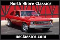 1976 Chevrolet Nova -383 STROKER V8- BLUEPRINTED- LOW MILES ON DRIVETRAIN- SEE VIDEO