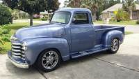 1955 Chevrolet Pickup -1ST SERIES RESTOMOD-AWESOME SHOW TRUCK-