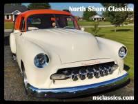 1952 Chevrolet Sedan -DELIVERY STREET ROD- RARE BODY STYLE- CUSTOM PAINT-